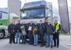 Epo–Trans Logistic S.A. znowym Actrosami