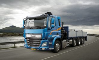 DAF: Pure Excellence w komplecie